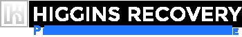 Higgins Recovery Logo